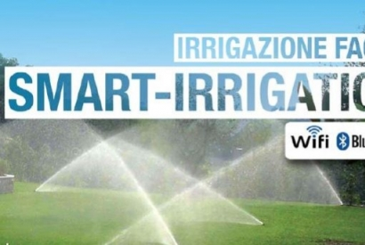 SMART IRRIGATION Del Taglia