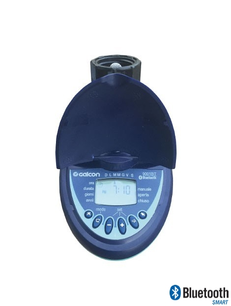 Water Timer 9001 Bluetooth