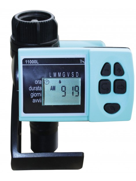 Water Timer 11000